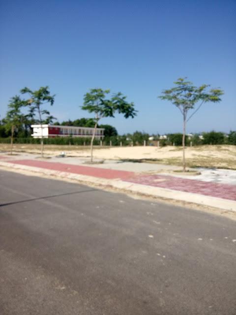 Bán đất KĐT 7B - Sentosa City