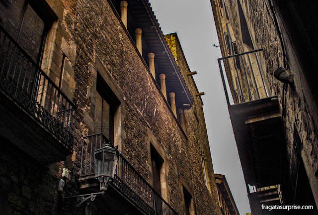 Carrer de Montcada, Barcelona
