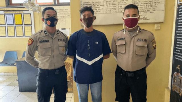 Bunuh Ayah Tiri karena Kerap Siksa Ibunya & Dua Kali Perkosa Adiknya, Pemuda Ini Malah Ditangkap Polisi