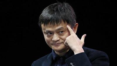Kumpulan Motivasi Bijak Ala Jack Ma Yang Akan Merubah