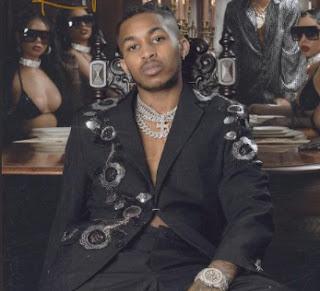 Singer & Rapper DDG