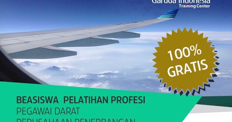 Beasiswa Garuda Indonesia