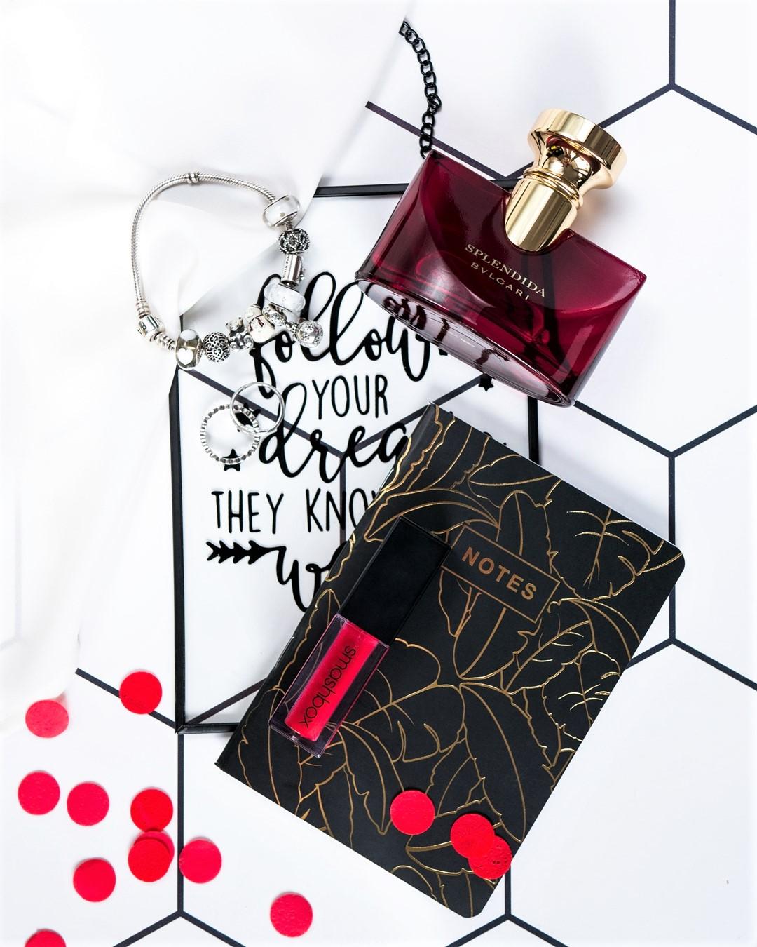 Dzień kobiet - co kupić, czyli pomysły na idealny prezent