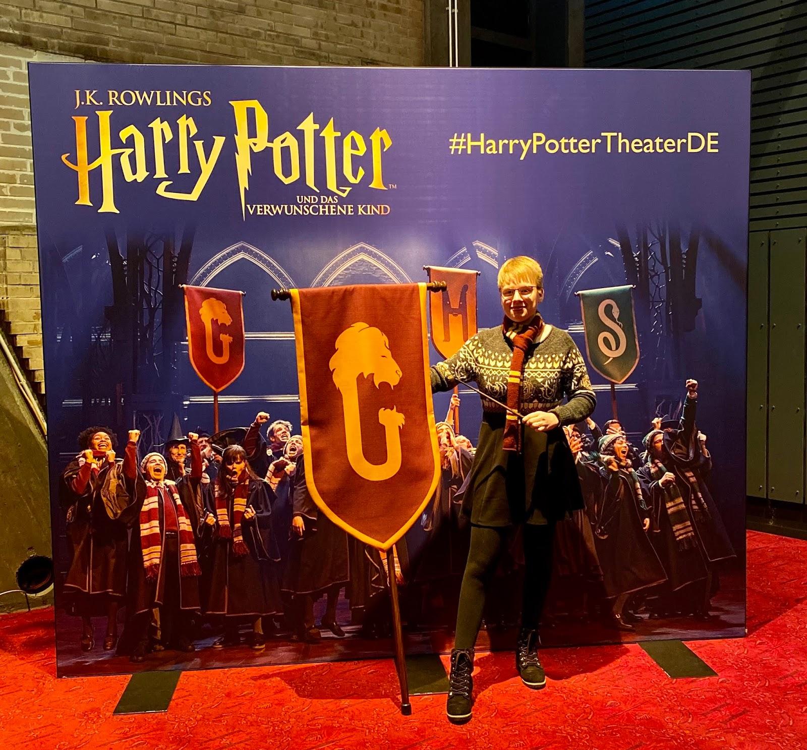 {Review} Harry Potter und das verwunschene Kind in Hamburg - Eine Lobeshymne über die Voraufführung