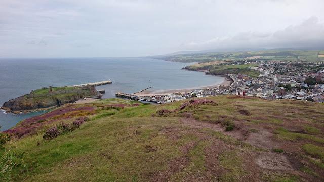Isle of Man Peel
