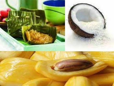 Resep Kue Awug-awug Singkong Spesial Kelapa Parut - County of Food