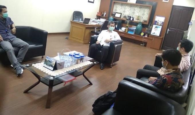 Ombudsman Banten: Semua Pihak Agar Menjaga Proses PPDB 2021