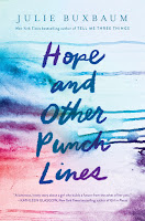 all about Hope and Other Punch Lines by Julie Buxbaum