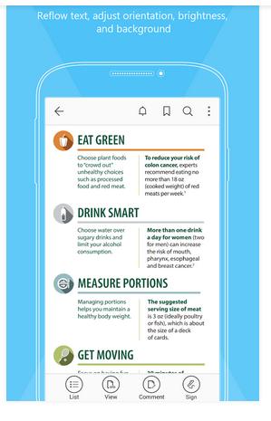 Google Android Pdf Reader Download