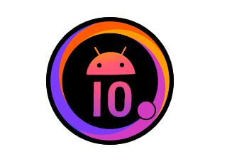 Cool Q Launcher for Android™ 10 launcher UI, theme Premium Apk