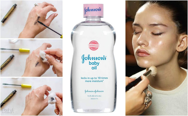 Tahukah Kamu Ternyata Baby Oil Punya 15 Manfaat Lain untuk Kecantikan Wajah dan Tubuh
