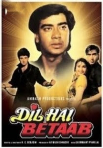 Dil Hi Betaab Hindi Songs