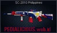 SC-2010 Philippines