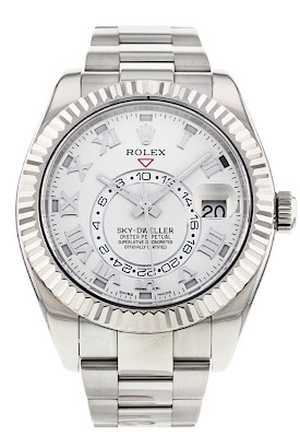 Pajak Rolex di kedaipajak.com