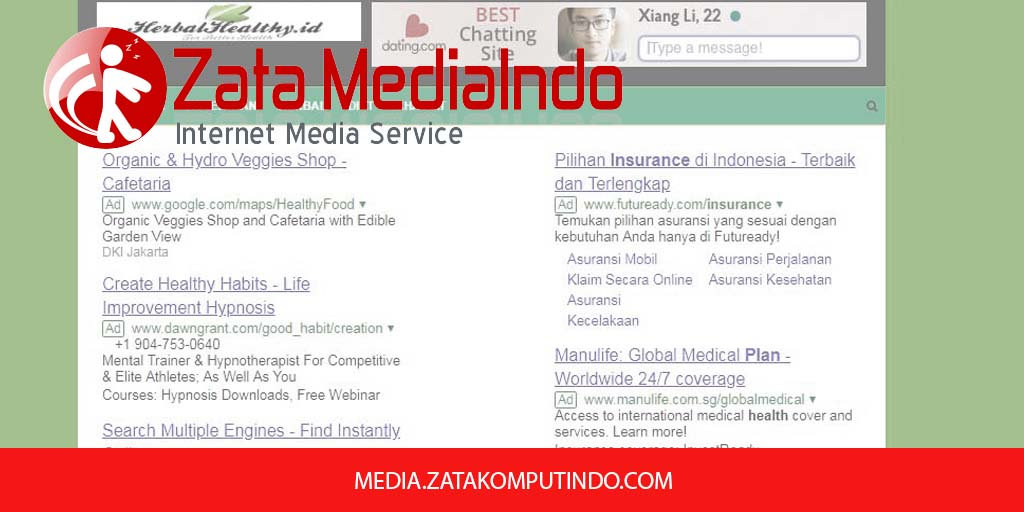 Media Partner HerbalHealthyID