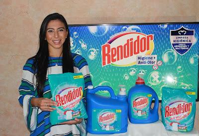 Llega a Guatemala Rendidor Higiene con tecnología Anti-Olor