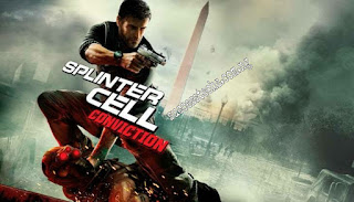Splinter cell apk+obb download