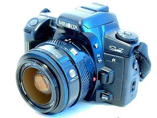Minolta Alpha Sweet, AF Maxxum 35-70mm F4