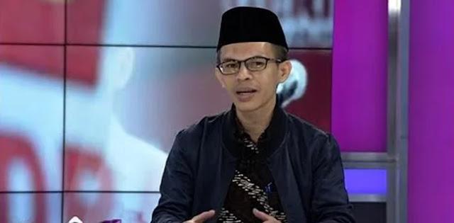 Golkar Hanya Berjuang Amankan Kursi, Memenangkan Jokowi-Ma'ruf Nomor Dua