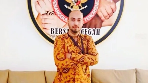 Aziz Yanuar Sebut Hinaan Yahya Waloni Bagian dari Ceramah, Husin Shihab Berang: Logika Miring!