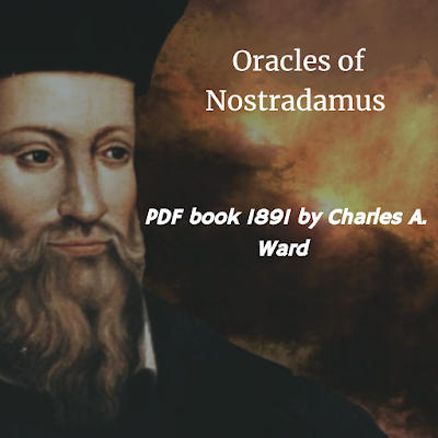 Oracles of Nostradamus Free PDF