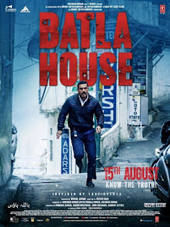 Batla House First Look Poster 10