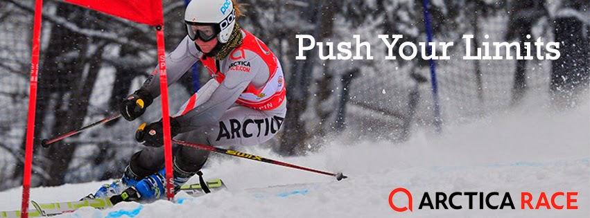 push your limits ski racing cover photos