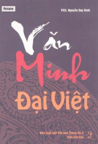 Văn Minh Đại Việt - Nguyễn Duy Hinh