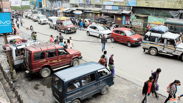 GTA chairman Anit Thapa urged tourists not to visit Darjeeling in view of the COVID-19 outbreak
