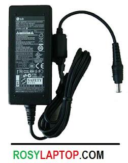 Charger Adaptor Monitor LCD LG 19v – 2.1A