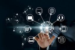 Teknologi Informasi Berkembang di Dunia Bisnis