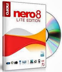 Nero 8 Lite Edition 8.3 Full Crack
