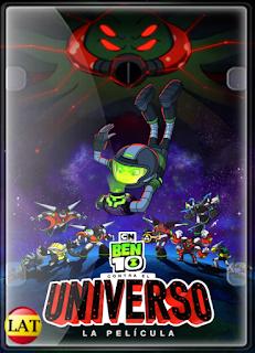 Ben 10 Versus el Universo (2020) DVDRIP LATINO