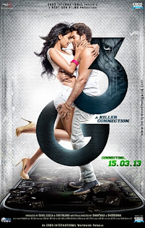 3G - A Killer Connection (2013) - Hindi - 720p - HDrip DVDRip XviD 1CDRip Watch Online Free Download