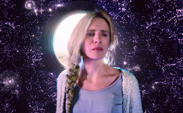 Prairie en 'The OA'