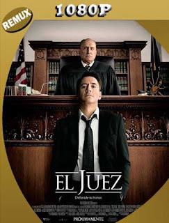 El juez (2014) REMUX [1080p] Latino [GoogleDrive] SilvestreHD