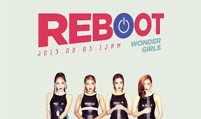 WG atau Wonder Girls pertama kali diperkenalkan melalui jadwal tayangan televisi MTV Won Profil, Biodata, Fakta Wonder Girls