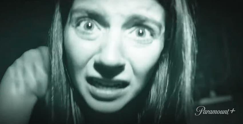 Paramount+ показал полный трейлер фильма ужасов «Паранормальное явление 7: Ближайший родственник»