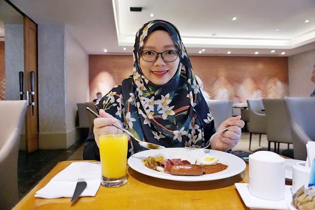 Bercuti Rehatkan Minda Di Sunway Putra Hotel