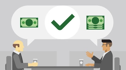 5 Langkah Menghadapi Wawancara Negoisasi Gaji