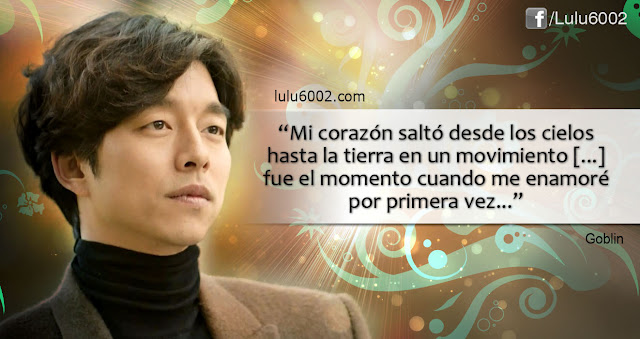 goblin the lonely and great god frases de kdramas doramas