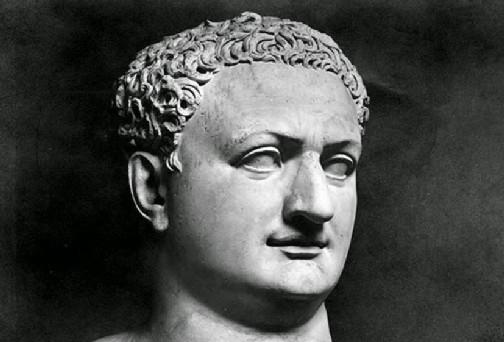 storia del colosseo di roma