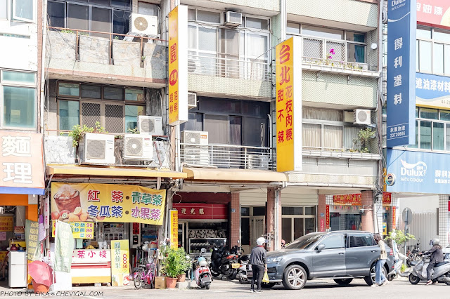MG 3778 - 台北花枝肉羹甜不辣,非用餐時段也是人潮滿滿,還有網友推薦手工燕丸脆彈好吃