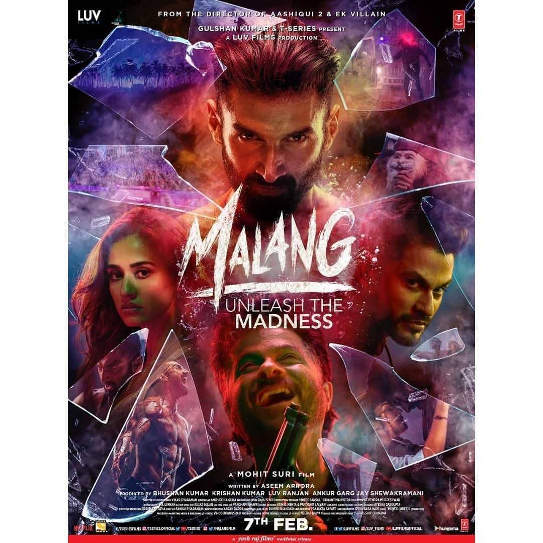 Malang The Movie Of Killer And Full Of Suspense Latest Celebrity Trending Hollywood News In English