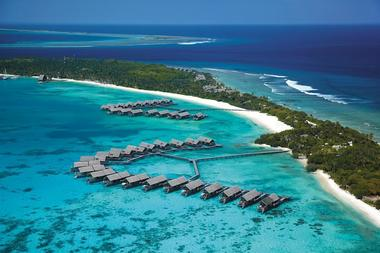 Villingili Resort and Spa