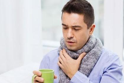 3 Obat Batuk Gatal Alami Yang Terbukti Paling Ampuh