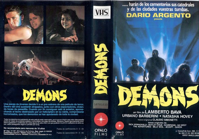 Vhs 2 Demon | www.imgkid.com - The Image Kid Has It!