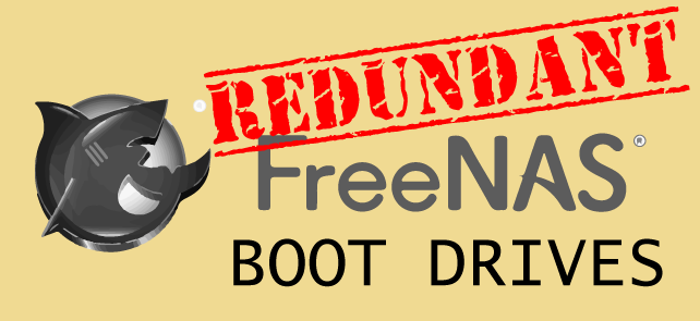 45 Drives: Redundant FreeNAS Boot Drives on the Storinator!