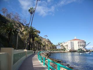 Catalina Island Casino, Catalina Island Museum