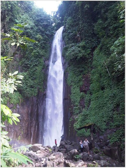 Air Terjun Coban Canggu;Destinasi Wisata Mojokerto